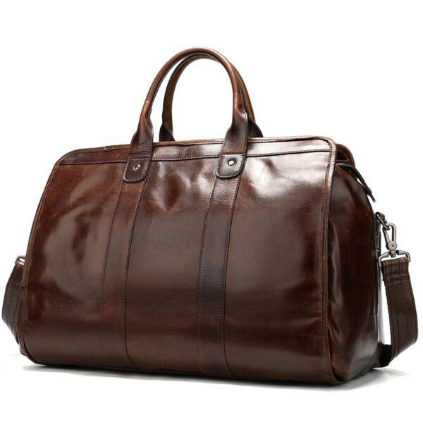 MAHEU-Smooth-Leather-Travel-Bag-Men-Women-Unisex-Vintage-Travelling-bags-hand-luggage-brown-cowhide-travel-2.jpg