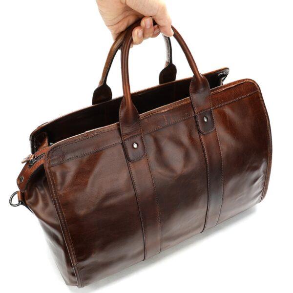 MAHEU-Smooth-Leather-Travel-Bag-Men-Women-Unisex-Vintage-Travelling-bags-hand-luggage-brown-cowhide-travel-5.jpg